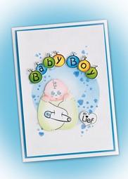 Afbeelding voor categorie Baby