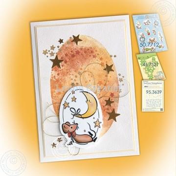 Image de mice Decoration sheet